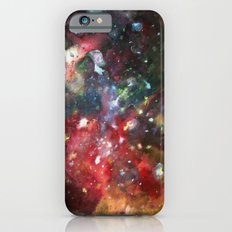 this is where we live iPhone 6 Slim Case