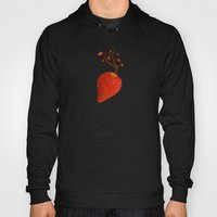 Strawberry Concept Hoody