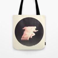 Terrestrial Locomotion Tote Bag