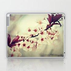 May Flowers Laptop & iPad Skin