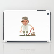 Caddyshack Carl iPad Case