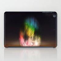 Unfolding iPad Case