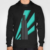 Sears Tower Hoody