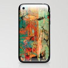 Trojan Horse iPhone & iPod Skin