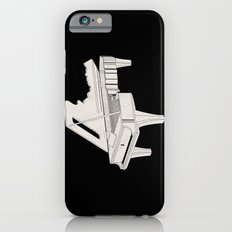 Music Is The Key. Slim Case iPhone 6s