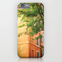 off the streets of Italy iPhone 6 Slim Case