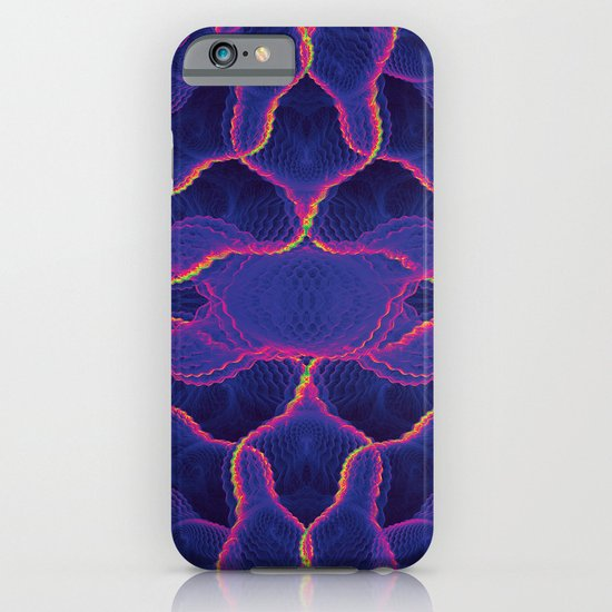 Fractal 7 iPhone & iPod Case