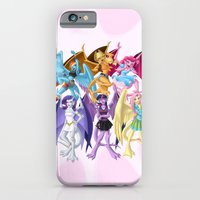 My Little Gargoyle iPhone 6 Slim Case