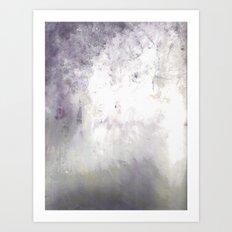 soft Art Print