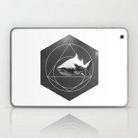 Toothy Laptop & iPad Skin
