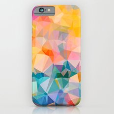 Polygons Slim Case iPhone 6s