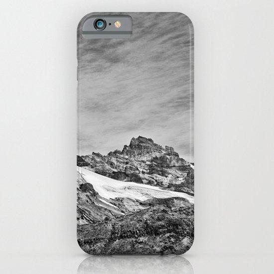 Rugged Mountain Hike iPhone & iPod Case