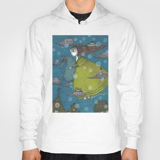 The Sea Voyage Hoody