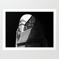 'Central Park 3' Art Print