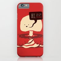 iPhone & iPod Case featuring Maybe, perhaps, someday by AGRIMONY // Aaron Thong