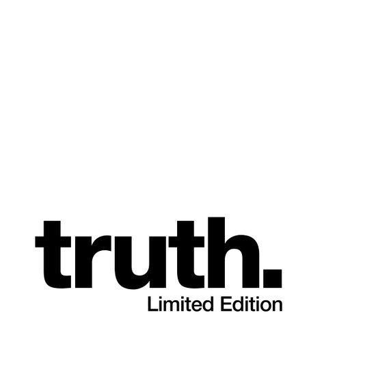 truth. {Limited Edition} Art Print