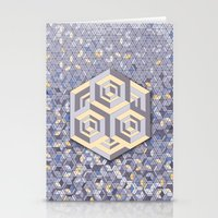 CBE Stationery Cards