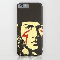 Deadman iPhone 6 Slim Case