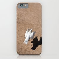 iPhone & iPod Case featuring Dove by jmdphoto