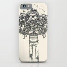 My beard... an amazing thing iPhone 6s Slim Case