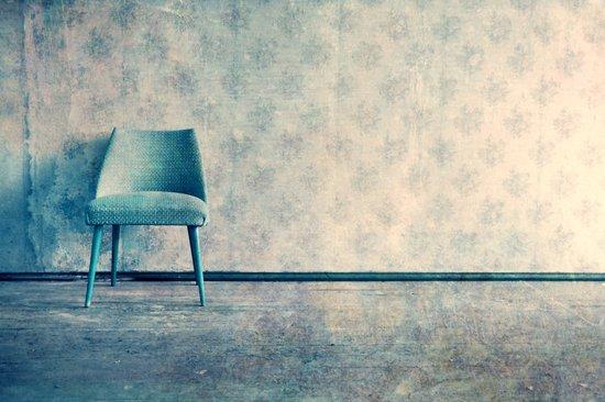 chaise I Art Print