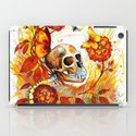 """""""Autumn sleep"""" iPad Case"""