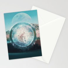 Suction Stationery Cards