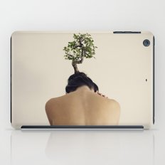 Bonsai iPad Case