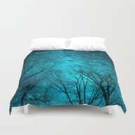 Stars Can't Shine Withou… Duvet Cover