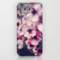 iPhone & iPod Case featuring Everviolet by Shannon Marie