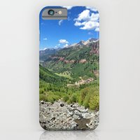 Telluride iPhone 6 Slim Case
