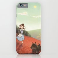 The Poppyfield iPhone 6 Slim Case