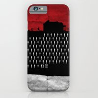 House Of 1000 Corpses  iPhone 6 Slim Case