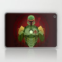 The Bounty Hunter Laptop & iPad Skin