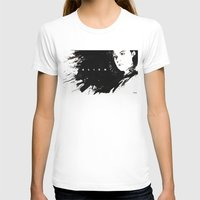 alien T-shirts featuring Alien by jgart