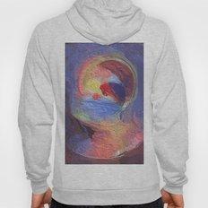 Abstract Mandala 111 Hoody
