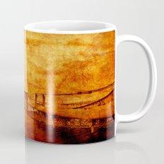 Brooklyn Burning Mug
