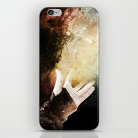 On your dreams, iPhone & iPod Skin