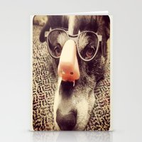 Hiding Behind A Disguise… Stationery Cards