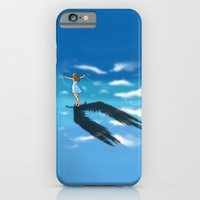 iPhone & iPod Case featuring Dreams... by Barbara
