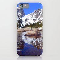 Rippled Reflection iPhone 6 Slim Case