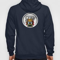 Super Bears - the Mighty One Hoody