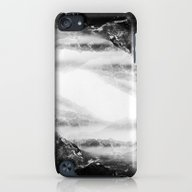 Black Flip iPod touch Slim Case