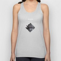 Gemstone - Mithril Unisex Tank Top