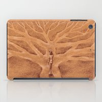 Paths like Branches iPad Case