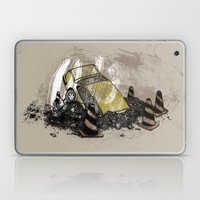 Where is? daddy Laptop & iPad Skin