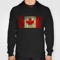Oh Canada! Hoody