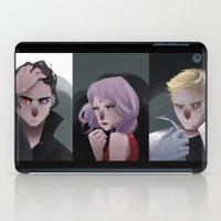 Seven iPad Case