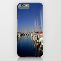 Moorings iPhone 6 Slim Case