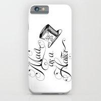 Alice In Wonderland Mad … iPhone 6 Slim Case